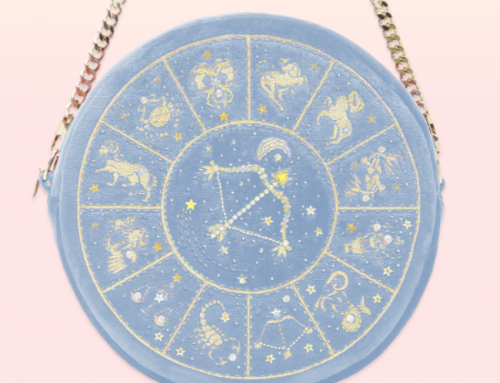 Preciously Paris Horoscope Collection