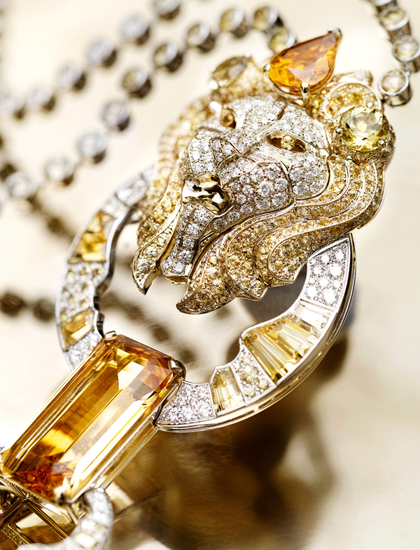 Lion-leo-jewelry-CHANEL-Solaire-Necklace