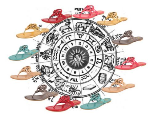 Rowen Zodiac Shoes