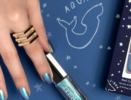 Astrology Manicures