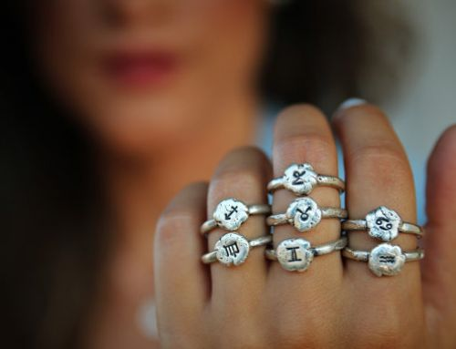 Zodiac Rings…