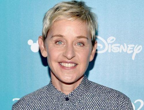 Ellen Astrology…