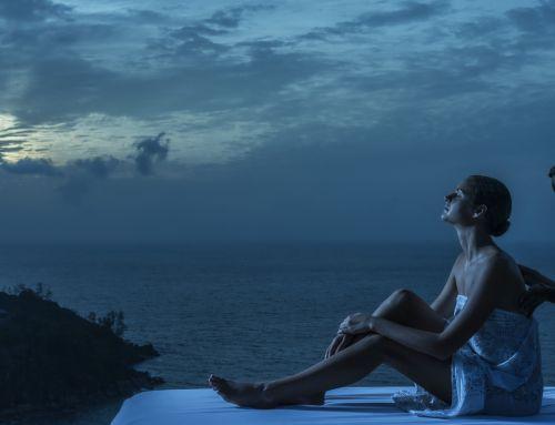 Full Moon Massage