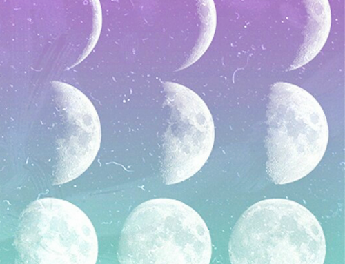 Guide To The Lunar Cycle