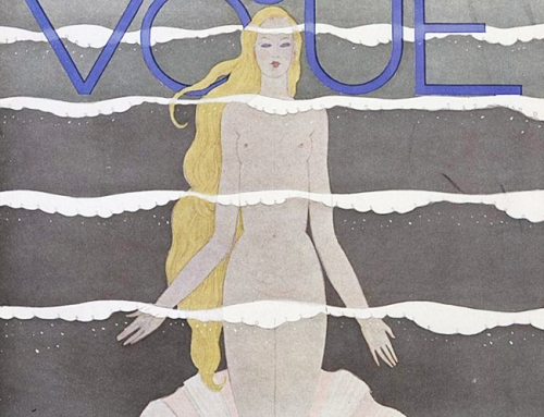 Virgo Vogue Astrology