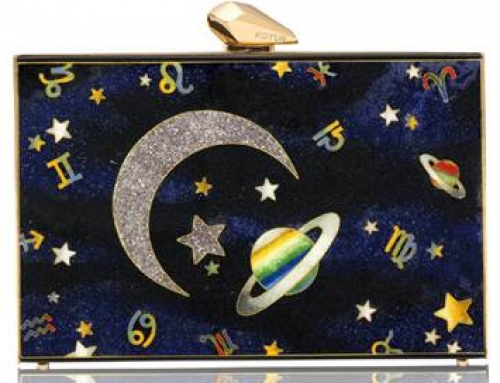 Celestial Clutches…
