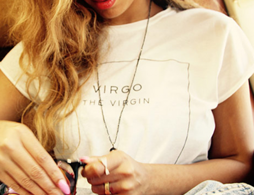 Coolest Zodiac T-Shirts…