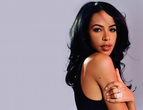 Aaliyah Astrology