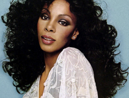 Capricorn Donna Summer Astrology