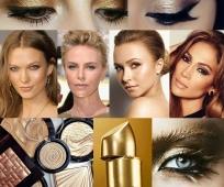 leo-makeup-gold
