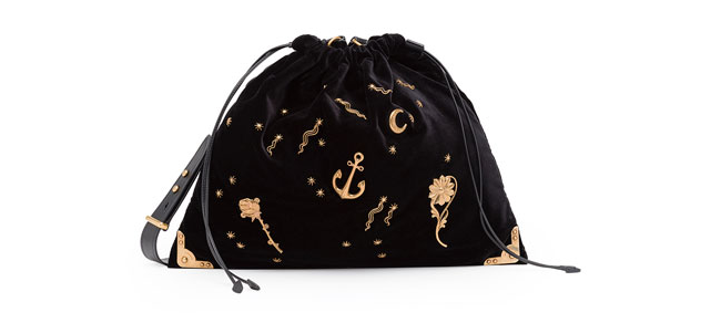 Prada Cahier Bag Astrology