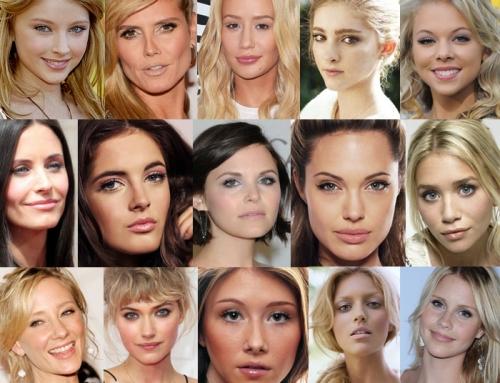 Gemini Makeup Style