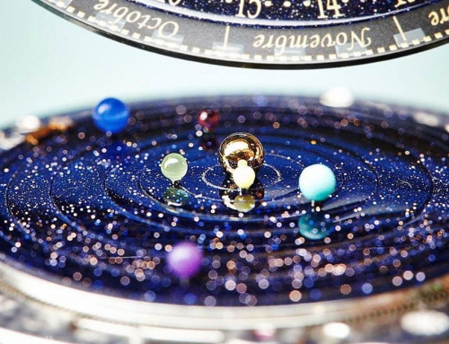 Astrology Watches