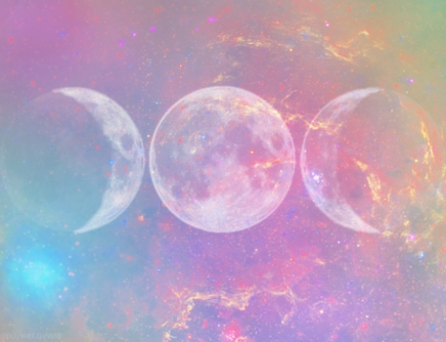 New Moon And Full Moon Rituals