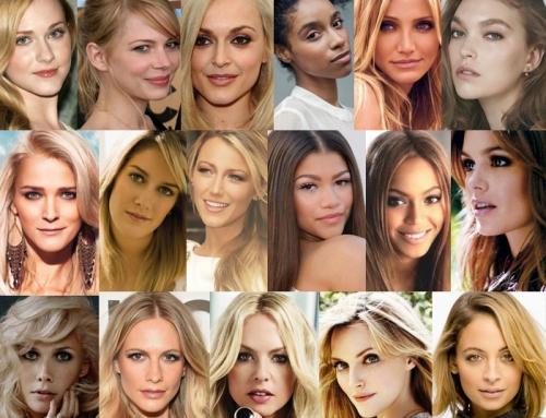 Virgo Makeup Style