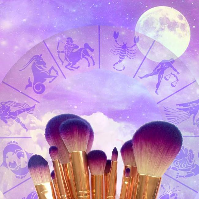 zodiac-makeup-style