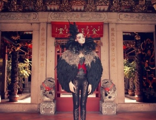 Very Superstitious? Lunar New Year Beauty Rituals To Welcome The Rooster