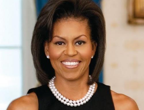 Classy, Classic Capricorn Michelle