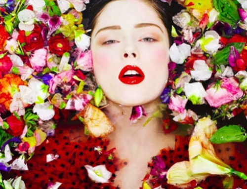 5 Ways To Work Spring Equinox Beauty