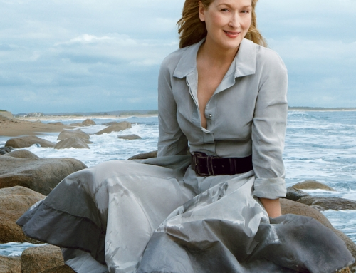 Cancer Meryl Streep Horoscope