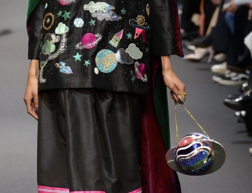 Manish Arora Cosmic Love