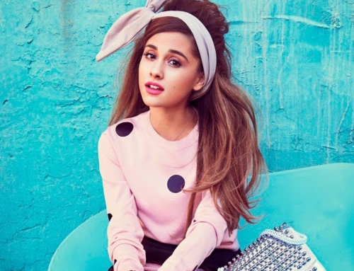 Ariana's Astrology – Cute Cancer With A Libra Moon…