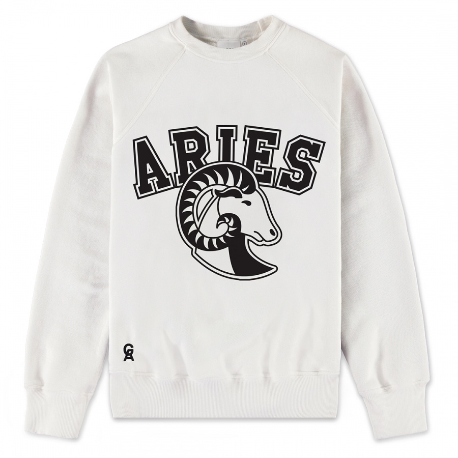 Good american khloe kardashian launch zodiac sweater star so far weve seen the fire signs aries leo and sagittarius cant wait to check out all 12 designs nvjuhfo Choice Image