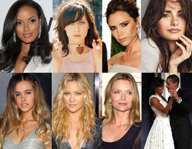 Venus In Pisces – Celebrities, Fashion And Beauty Style