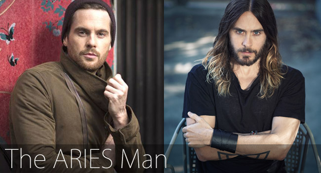 Celebrity Aries - Essence