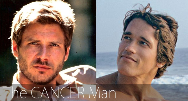 The Cancer Man's Style – Star Sign Style