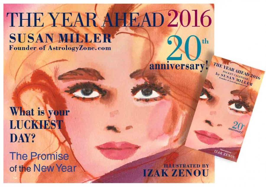 Susan Miller Twitter Astrology Zone
