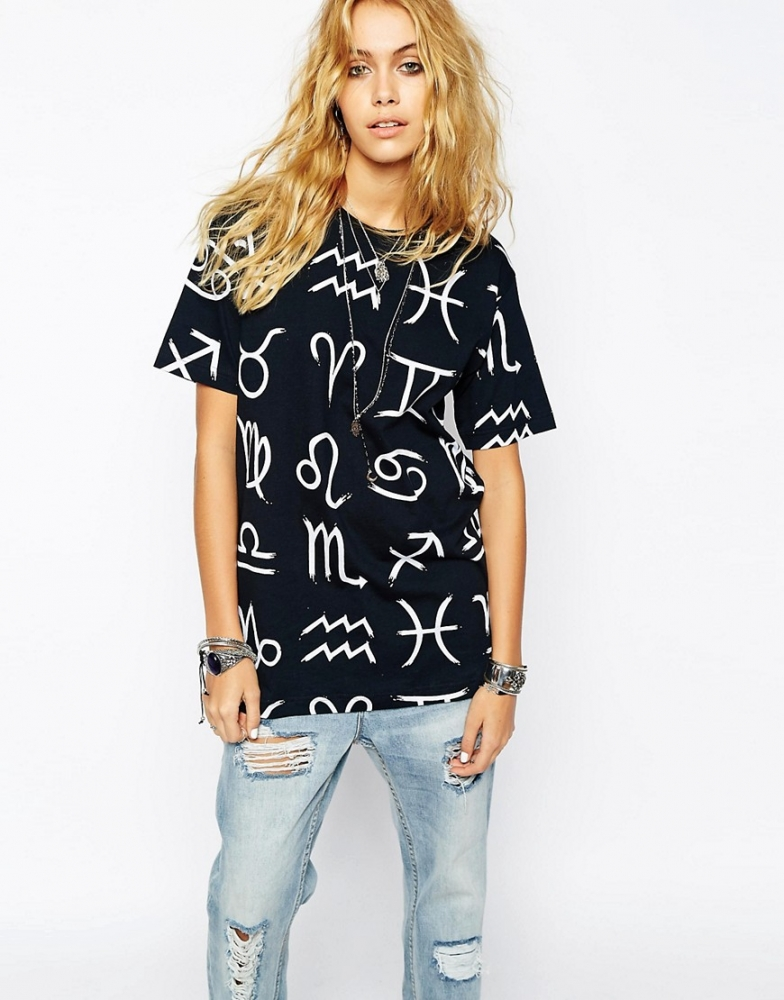 Zodiac Tee Time Best Astrology T Shirts For Your Star Sign