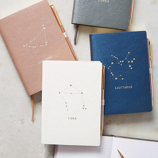 Zodiac Gift Inspiration Home And Lifestyle Star