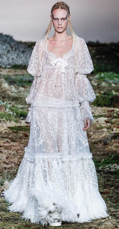 Wedding Dresses Moon