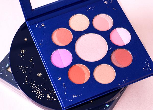 Love This Sephora Moon Phases Blush Palette – $12 usd!