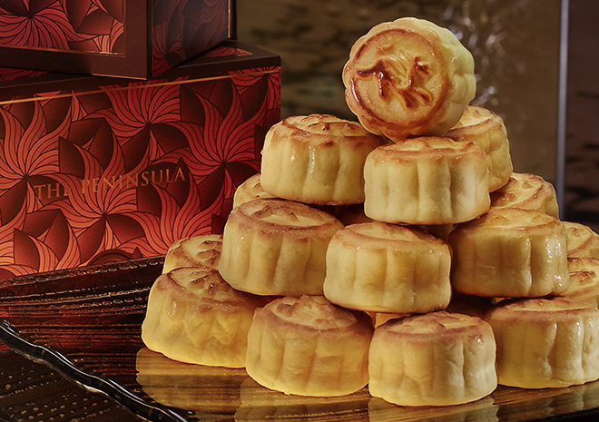The Best Mooncakes In Hong Kong 2019! Celebrate Mid-Autumn